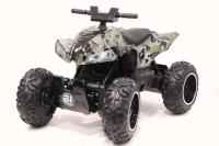Квадроцикл RiverToys T777TT-CAMOUFLAGE